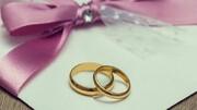درخواست عصبانی کننده  عروس و داماد انگلیسی