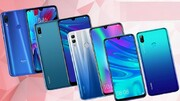 قیمت انواع گوشی موبایل سامسونگ در ۲۳ مهر