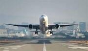 برقراری مجدد پروازی های کیش - دبی