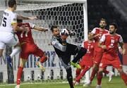 تمجید AFC از امنترین دستان در دروازه پرسپولیس/عکس