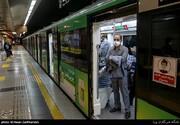 مدیرعامل مترو: از سفرهای غیرضروری با مترو پرهیز کنید