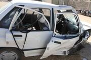 افزایش تصادفات درون شهری در ارومیه