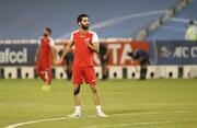 ستاره پرسپولیس یکی از ۱۰ بازیکن گران قیمت عراق