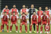 پیراهن پرسپولیس در فینال آسیا مشخص شد