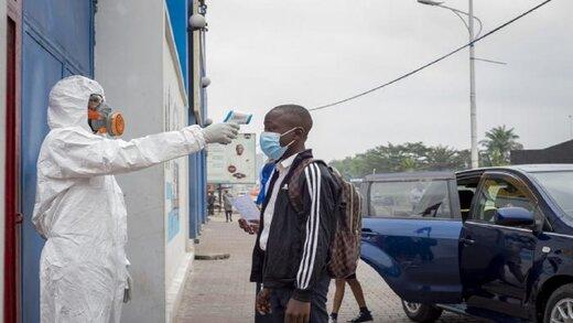 آمار حیرت انگیز کشورهای آفریقایی در مدیریت و مهار شیوع کرونا