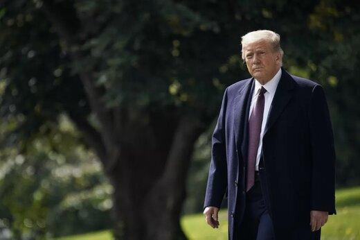ببینید | آمریکا در شوک ابتلای ترامپ به کرونا؛ تکلیف انتخابات چه می شود؟