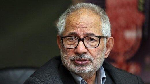عبدخدایی: وضع بهتر نشود ۲۰ درصد در انتخابات شرکت میکنند