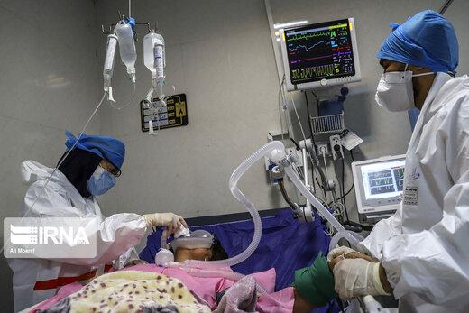 اعلام میانگین سن فوت مبتلایان به کرونا در کشور