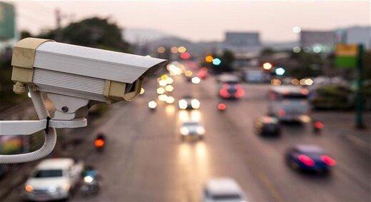 جریمه هوشمند خودروهای فاقد معاینه فنی در کرج