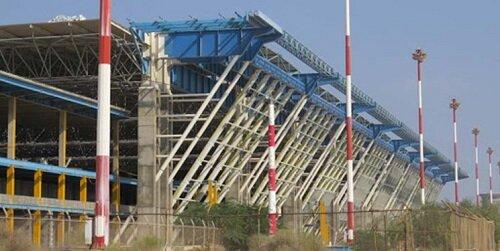بهرهبرداری از پروژه ترمینال فرودگاه کیش تا پایان امسال
