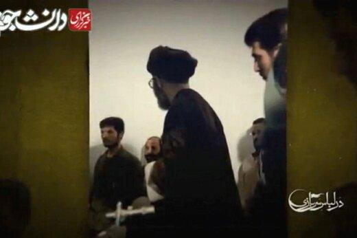 ببینید | روایت نشنیده از رهبر انقلاب لحظات قبل از ترورشان در سال ۱۳۶۰