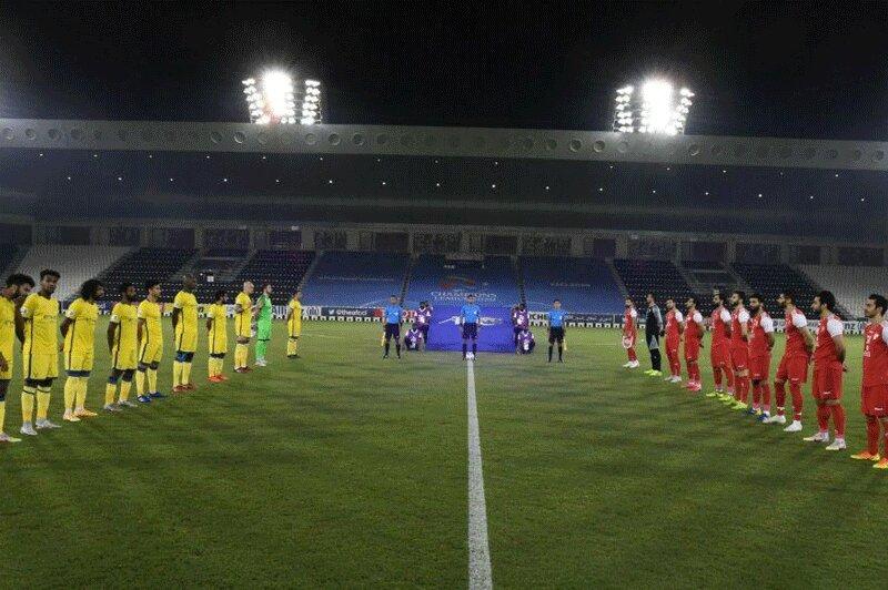 Persepolis advances to 2020 ACL final