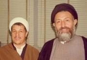 آیت الله هاشمی: بنیصدر مناقشه میکرد، ما مدارا /نامه گله آمیز شهید بهشتی به امام درباره بنی صدر
