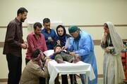 «بعد از اتفاق» به تهیهکنندگی شهاب حسینی در جشنواره فیلم کودک به نمایش درمیآید
