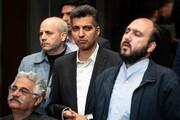 ببینید | ماجرای اختلاف فردوسیپور و مدیر شبکه ۳ از زبان فیروز کریمی