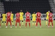النصر بیخیال پرسپولیس و AFC نمیشود