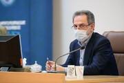 واکنش استاندار تهران به آمار اعلامی یکی از اعضای شورای شهر: آمار قطعی نبود