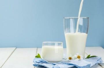 استرس کرونا  را با نوشیدن شیر کم کنید