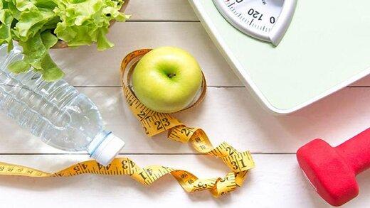 چرا با اینکه رژیم گرفته اید وزنتان کم نمی شود؟