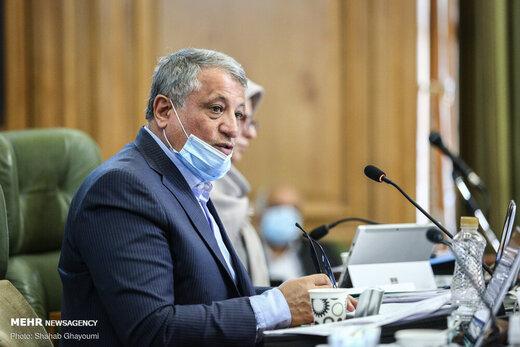 توضیحات رییس شورای شهر درباره انتقال پایتخت