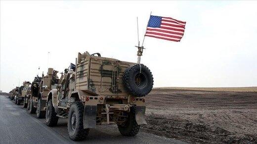 کمک قابل توجه آمریکا به کردهای هم پیمان در سوریه