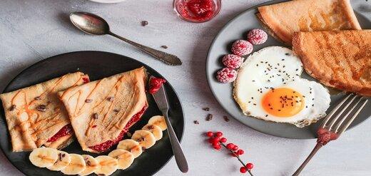۱۵ ماده غذایی برای صبحانه که میتواند به کاهش کلسترول کمک کنند