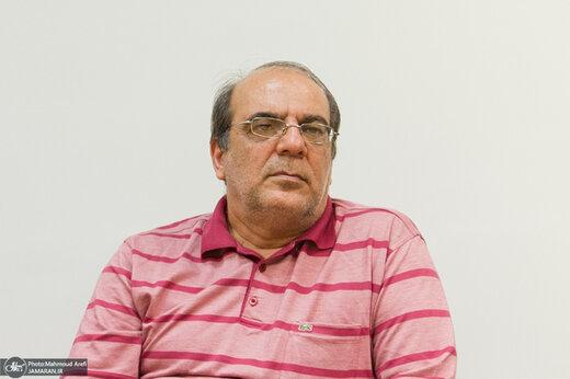 کنایه معنادار عباس عبدی به اصولگرایان: مراقب باشید یک مستخدم جای رئیس شورا را نگیرد