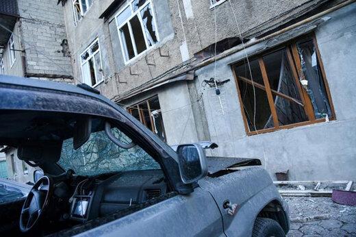 ببینید   حمله راکتی توسط آذربایجان؛ درگیری قرهباغ وارد مرحله جنگ شهری شد