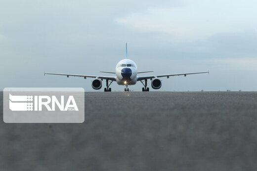 سازمان هواپیمایی: همه پروازهای ایران به ترکیه لغو شد