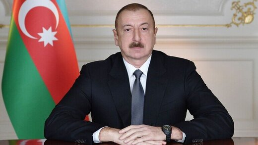 علیاف: نخستوزیر ارمنستان عذرخواهی کند