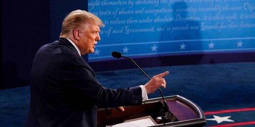 ترامپ بایدن را به جاسوسی و کودتا علیه خود متهم کرد