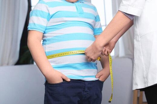 چاقی ناشی از اختلال روانی است؟