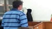 انکار قتل همسر و فرزند در دادگاه/ هرچه تا امروز اعتراف کردهام دروغ بود!
