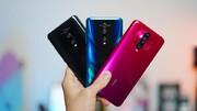 قیمت انواع گوشی تلفن همراه در بازار