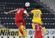 چراغ سبز فیفا به AFC در شکایت النصر عربستان از پرسپولیس!