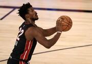 شکست لیکرز در بازی سوم فینال NBA