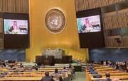 عربستان خواستار مقابله با ایران شد