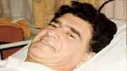 محمدرضا شجریان در کما است