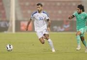 برد الخریطیات در لیگ قطر با منتظری