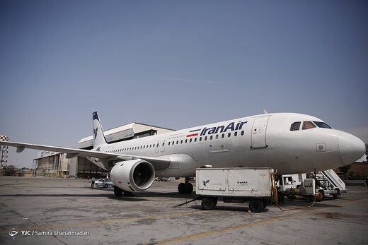توضیحات رییس سازمان هواپیمایی درباره افزایش نرخ بلیت هواپیما