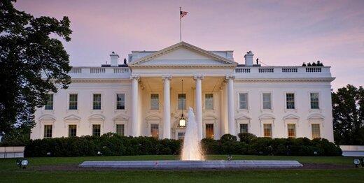 کارمندان کاخ سفید از سه هفته قبل کرونایی بودند