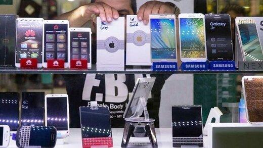 اعلام قیمت برترین گوشیهای ۲۰۲۱ در بازار تهران