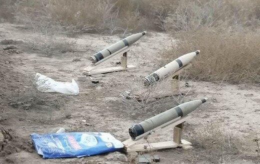 بیانیه ستاد مشترک نظامی عراق درباره حمله موشکی به بغداد