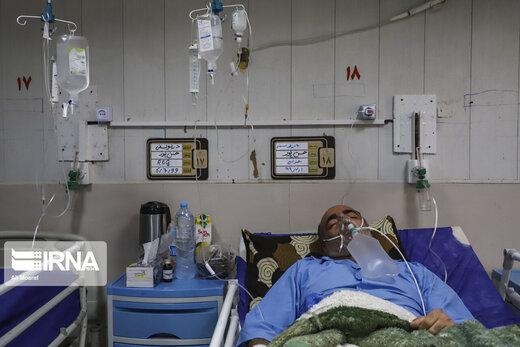 مدیرعامل بیمه سلامت: با مراکز درمانی دولتی تا اردیبهشت ۹۹ تسویه کردیم