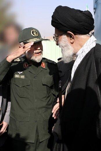 پنجمین سالگرد شهادت سردار سرلشگر حاج حسین همدانی برگزار می شود