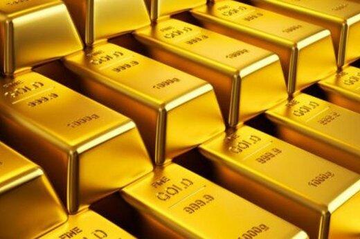 طلا باز هم عقبنشینی کرد