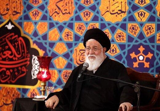 انتقاد تند علم الهدی به روحانی/جوانان ما در فضای باز توسعه سیاسی این نظام متولد شدند