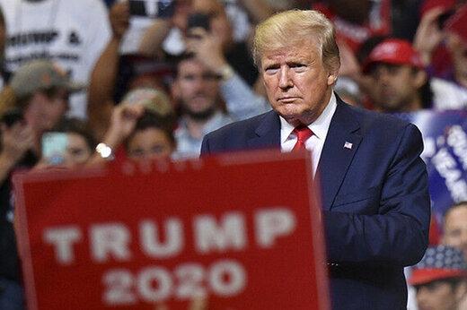 ببینید   ادعای ترامپ: هزاران برگه رای با نام ترامپ در زباله دان ها ریخته می شود!
