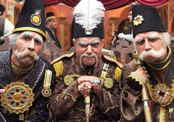 5469870 - سرنوشت بازیگرانی که با مهران مدیری کارشان را شروع کردند