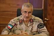 فرمانده مرزبانی: به خاطر کرونا اجازه نمیدهیم کسی به مرزهای ایران ورود کند